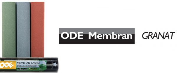 ODE Membran-Granat Serisi